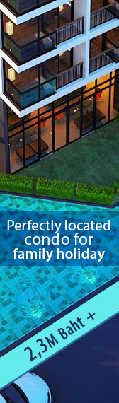 Perfectly located condo for family holiday
